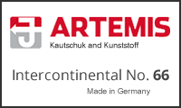 artemis intercontinental no66