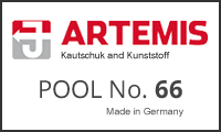 artemis pool no66