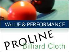 ProLine™ Classic Teflon - Value & Performance in 30 Colors