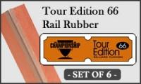 Championship Tour Edition 66 Rail Rubber  (Set of 6)