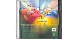 How to Play Pool Right DVD by Jerry Breisath