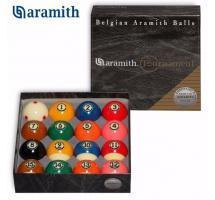 Aramith Tournament TV Pro Cup Ball Set