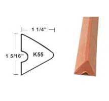 brunswick-superspeed-k55-measurements